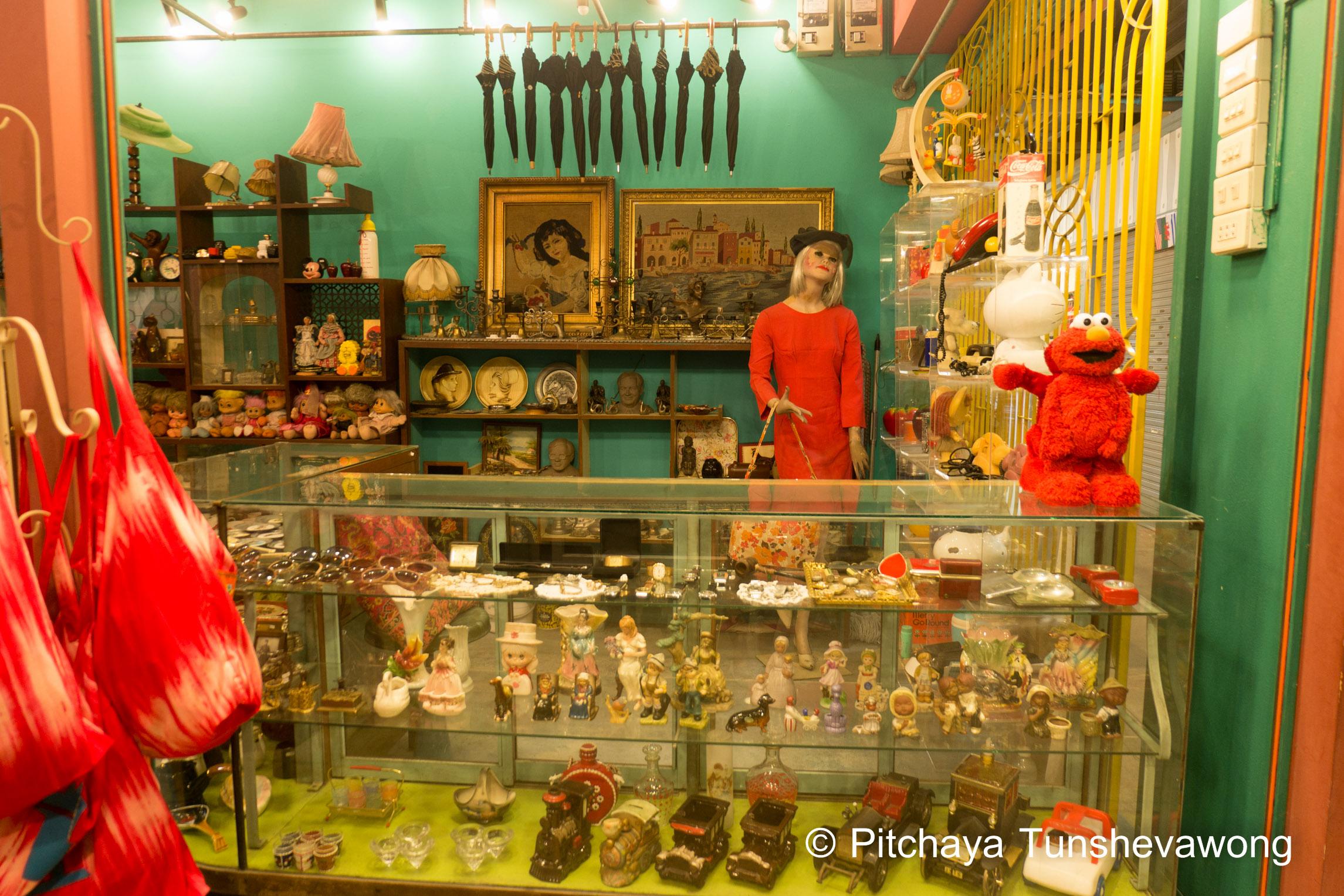 asiatique shop